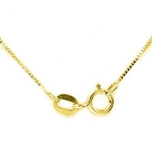 Galaxy Gold Products Jewelry - SOLID GOLD FLOWER NECKLACE WITH NATURAL DIAMOND